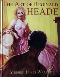 The Art of Reginald Heade