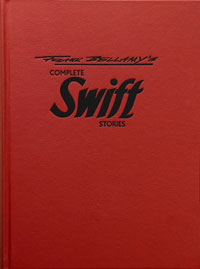 Frank Bellamy's Complete Swift Stories