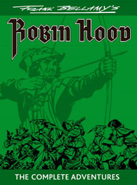 Frank Bellamy's Robin Hood