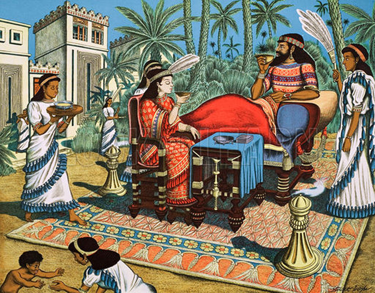 ancient babylon semitic peoples of babylonia Member of an ancient semitic-speaking people who dominated amorite, member of an ancient semitic-speaking people babylon in babylon: history babylonia.