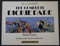 The Complete Dickie Dare (1986)