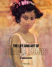 The Life and Art of Bernie Fuchs