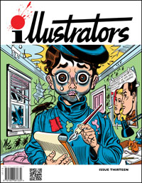 illustrators print editions