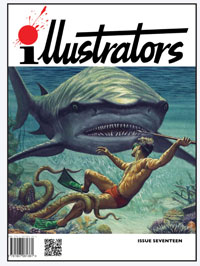 illustrators issue 17