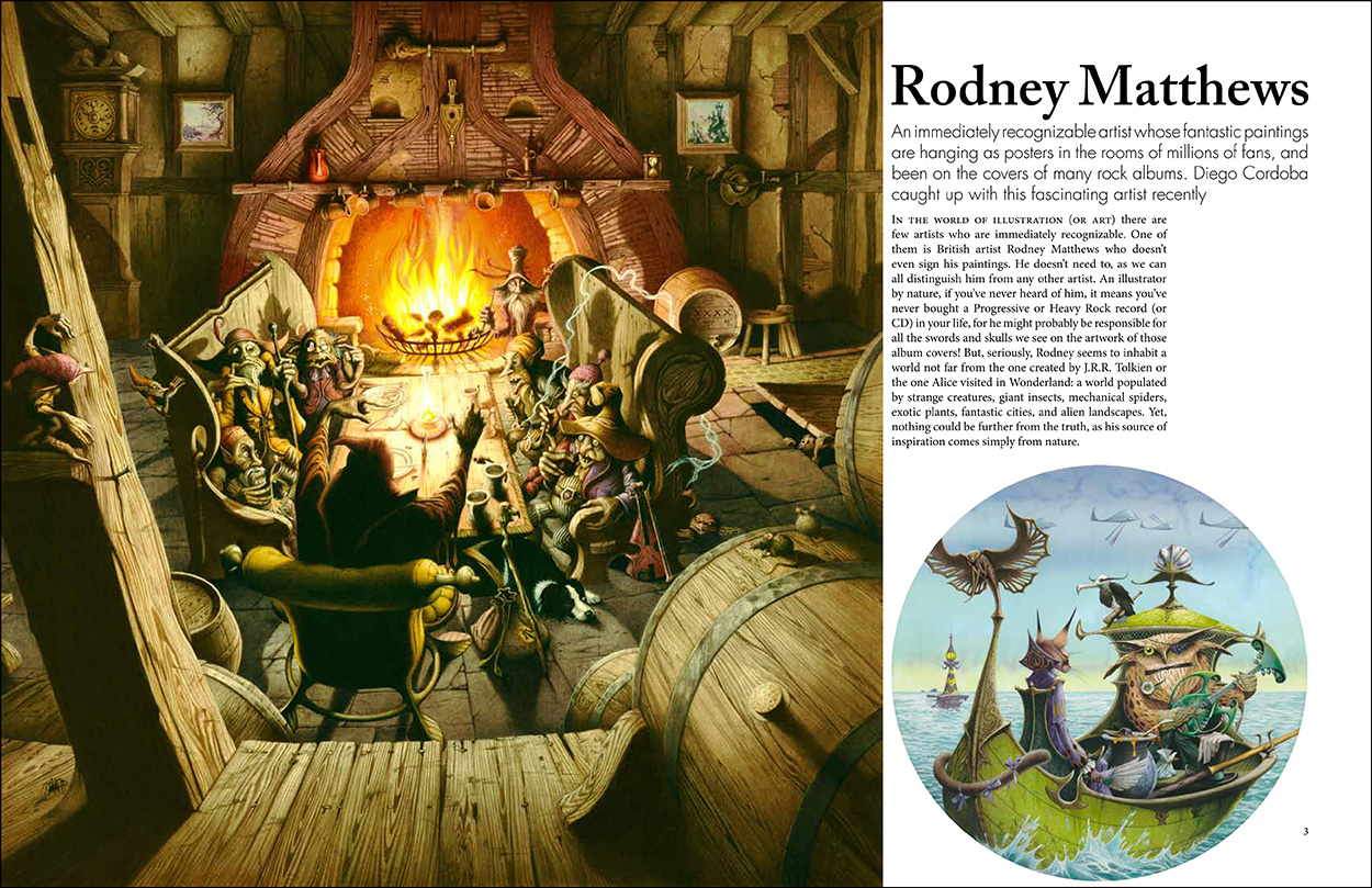 Rodney Matthews (click for bigger picture)