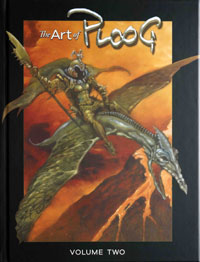 The Art of Ploog Volume 2