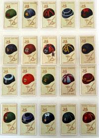 School Emblems  Full set of 50 cards (1929)