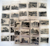 Sights of Britain  Three Full sets of 48 cards (1936 & 1937)