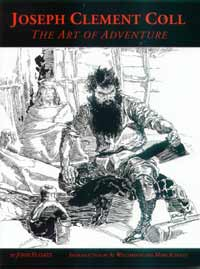 Joseph Clement Coll  The Art Of Adventure (Limited Edition)