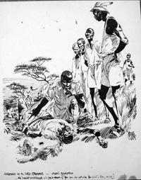 Heroes of the Red Cross John Owusu