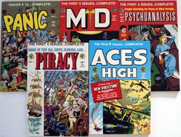 Aces High EC Annuals