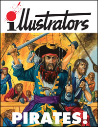Pirates! (illustrators Special Edition)