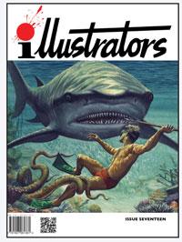 illustrators issue 17