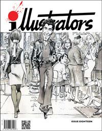 illustrators issue 18