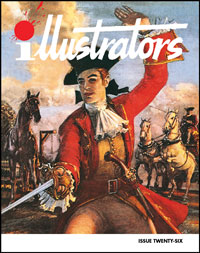 illustrators all editions