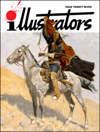 illustrators issue 27