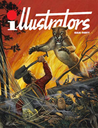 illustrators issue 30