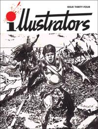 illustrators all editions