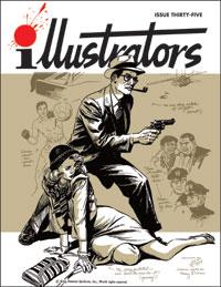 illustrators Annual Subscription