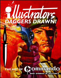 The Art of Commando (illustrators Special)