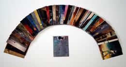 Jeffrey Jones Collector Cards - Complete set