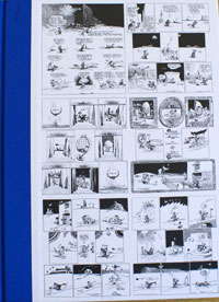 Krazy & Ignatz: The Complete Sunday Strips 1925-1934 (2nd Ed.) by George Herriman