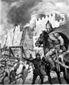 bubonic plague europe essay