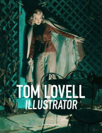 Tom Lovell Illustrator (Limited Edition)