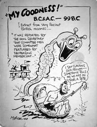 BC & AC 99BC art by Mercer