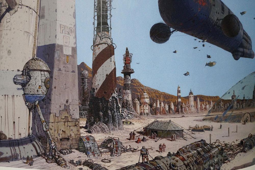 DesertScape (click for bigger picture)