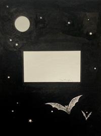 Full Moon by Jill Murphy