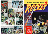 ROCKET The First Space Age weekly