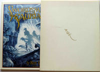 Swordsmen and Saurians Slipcase Edition by Introduction William Stout
