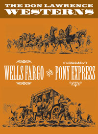The Don Lawrence Westerns
