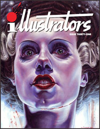 illustrators issue 31